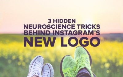 3 Hidden Neuroscience Tricks Behind Instagram's New Logo