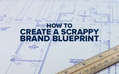 How to Create a Scrappy Brand Blueprint