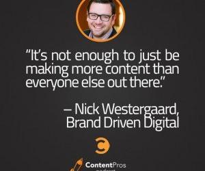Better Strategy, Better Content, Better Brand